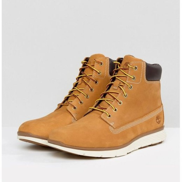 Timberland Other - Men's Timberland Killington 6 Inch Sneaker boots
